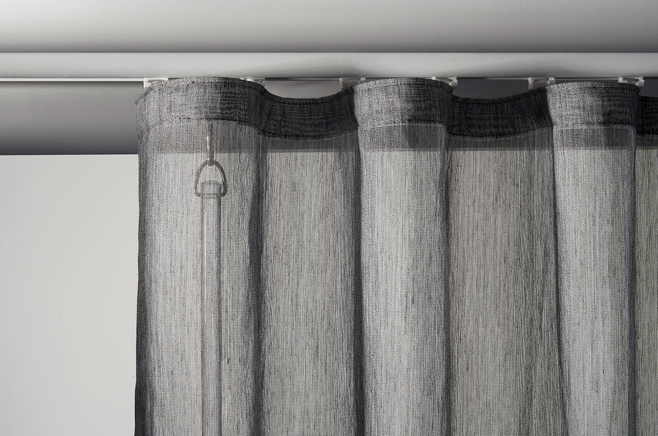 Twc Curtain Track Collection Total Window Concepts