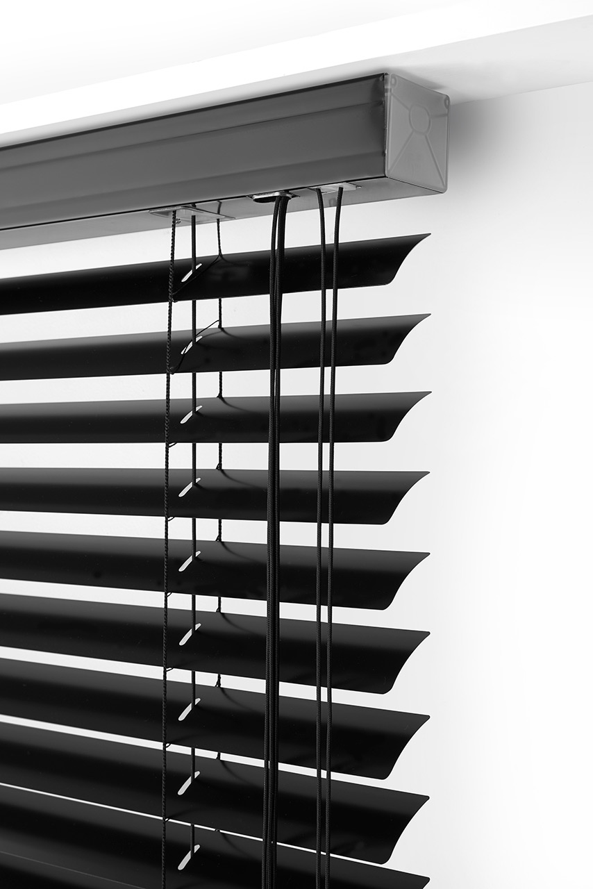 Aluminum slats for 25mm venetian shutters buy aluminium - 50mm Aluminium Cord Control