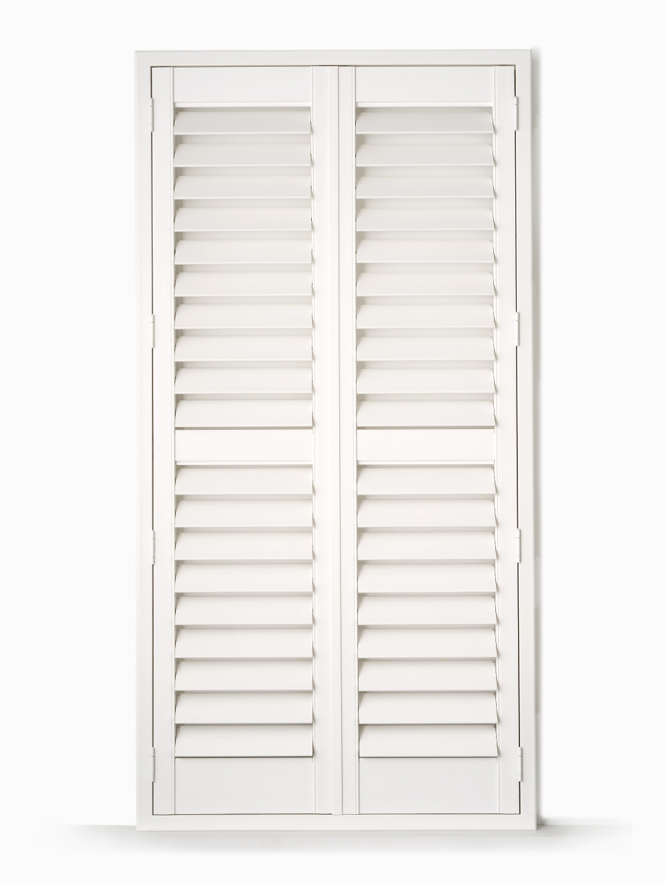 Basswood Shutters Total Window Concepts