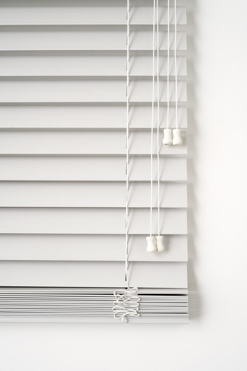 Visionwood Venetian Total Window Concepts
